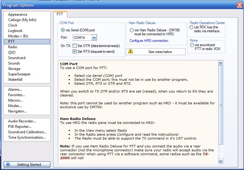 DM780_Options_PTT
