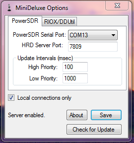 MiniDeluxe PSDR image