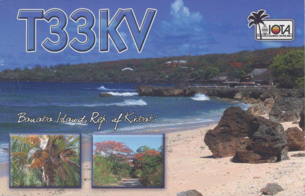Banaba Island