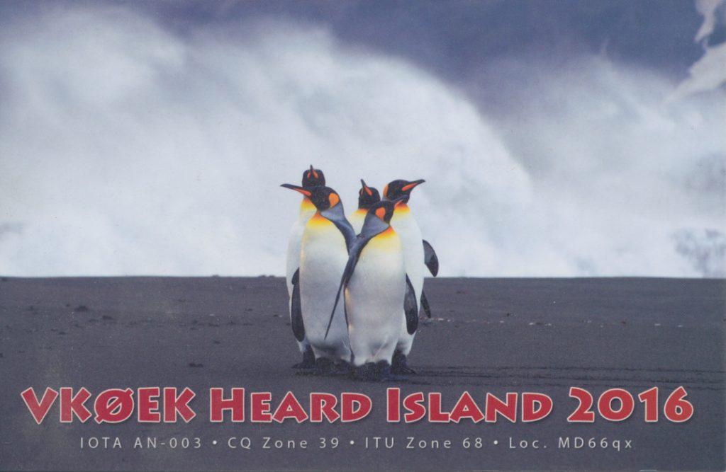 Heard Island