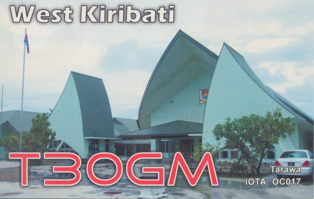 West Kiribati